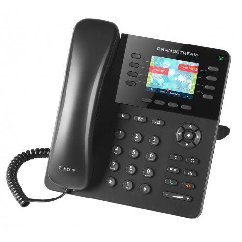IP телефон GXP2135, Grandstream IP NETWORK TELEPHONE