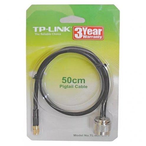 Переходник штекер RP-SMA 50cm TP-Link TL-ANT24PT (Кабель антенный))