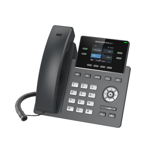 Grandstream IP телефон GXP2612P (без POE адаптера) IP NETWORK TELEPHONE
