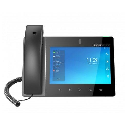 Grandstream GXV3380 - IP видеотелефон на базе Android
