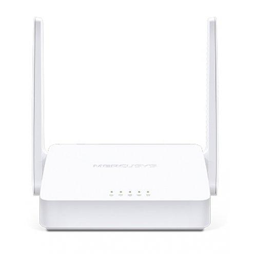 Роутер ADSL2+ Mercusys MW300D