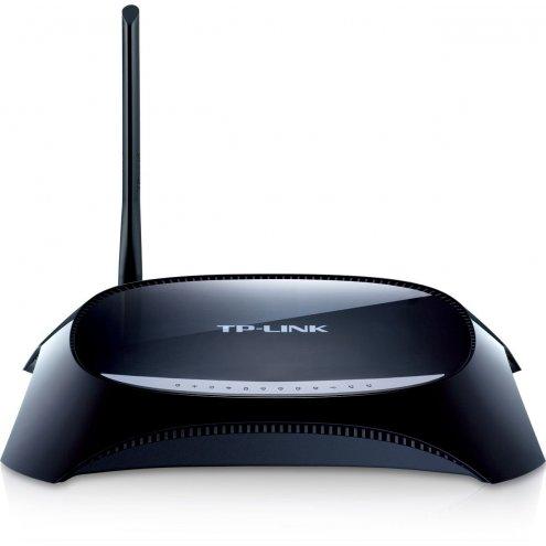 Модем Wi-Fi ADSL2 TL-VG3511