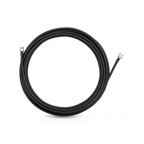 Переходник штекер RP-SMA 12m TP-Link TL-ANT24EC12N (Кабель антенный)