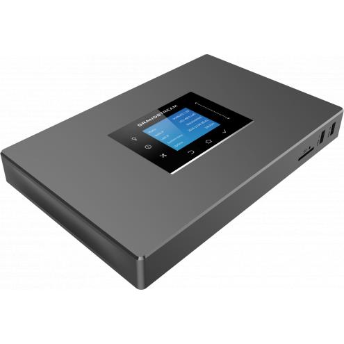 IP АТС Grandstream UCM6302 до 1000 абонентов